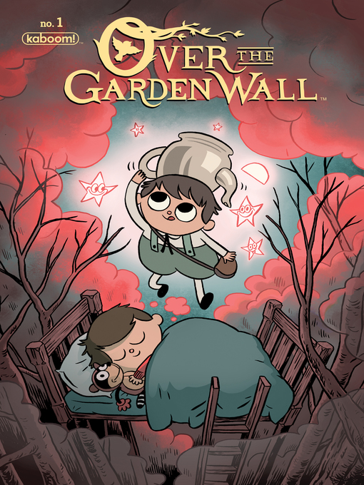 Title details for Over the Garden Wall #1 by Pat McHale - Available