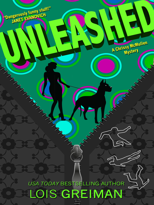 Title details for Unleashed by Lois Greiman - Available