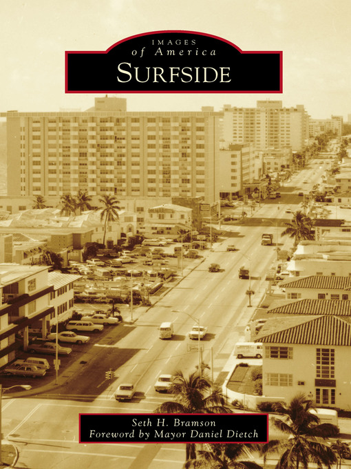 Title details for Surfside by Seth H. Bramson - Available