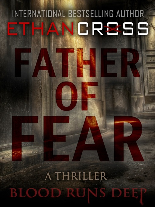 Cover image for Father of Fear