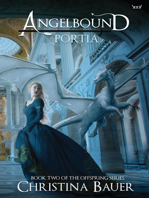 Cover image for Portia