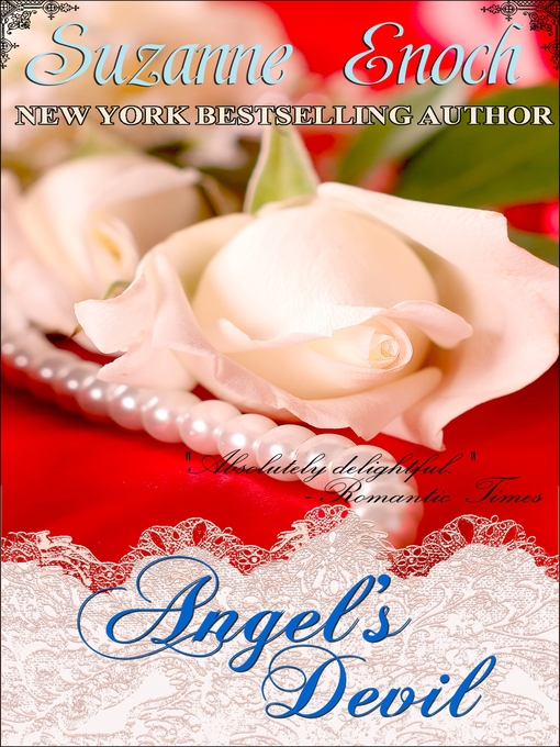Title details for Angel's Devil by Suzanne Enoch - Wait list