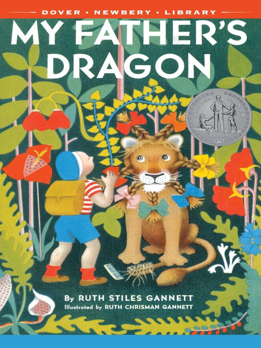 Title details for My Father's Dragon by Ruth Stiles Gannett - Available