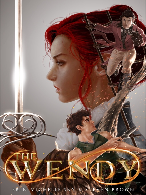 Title details for The Wendy by Erin Michelle Sky - Wait list