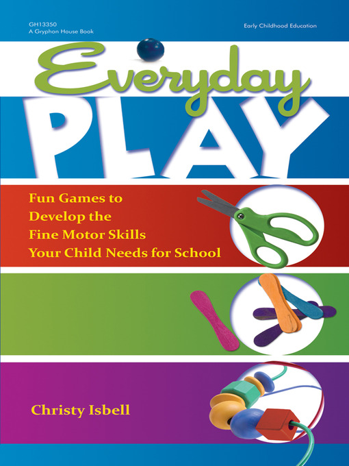 Cover of Everyday Play