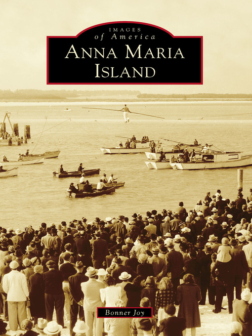 Title details for Anna Maria Island by Bonner Joy - Wait list