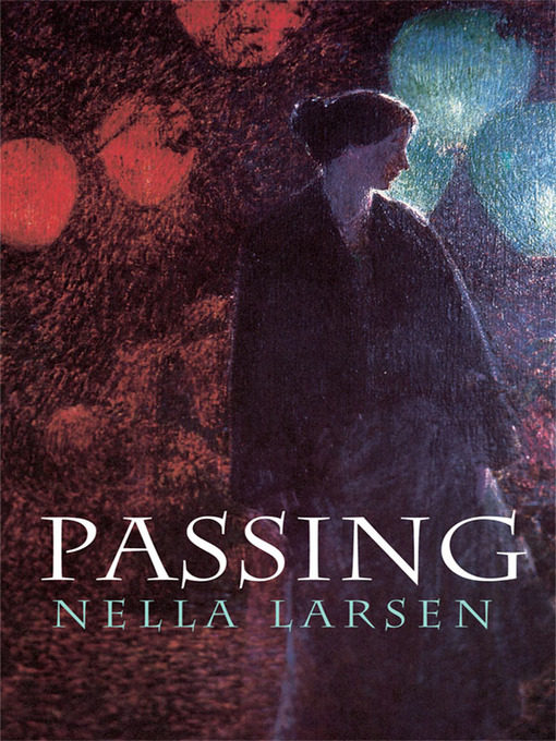 differences among races in nella larsens passing Comparison and contrast of irene redfield and clare kendry in nella larsens passing the book passing by nella larsen is unique in some way, throwing up in the air prejudices and social expectations regarding ethnicity, gender, and factors that make up.