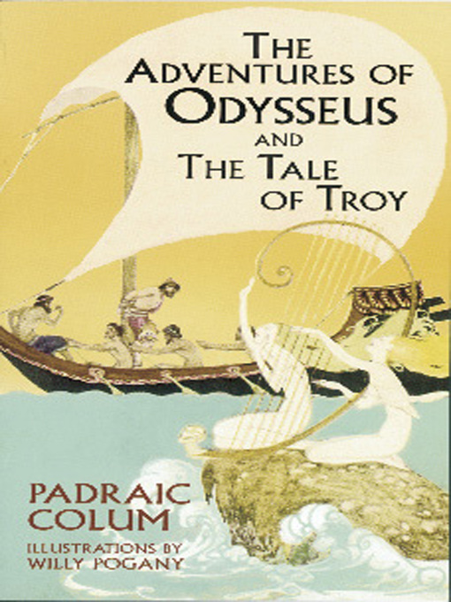 the heros journey in eragon by christopher paolini the adventures of odysseus and the tales of troy