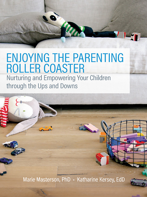 Title details for Enjoying the Parenting Roller Coaster by Marie Masterson - Wait list
