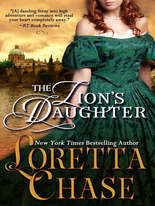 Title details for The Lion's Daughter by Loretta Chase - Available
