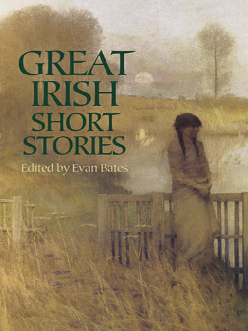 the features of traditional irish storytelling