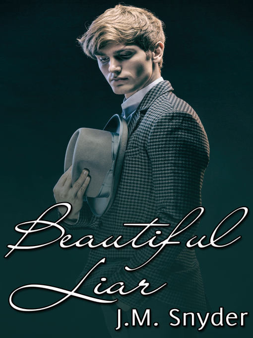 Cover of Beautiful Liar