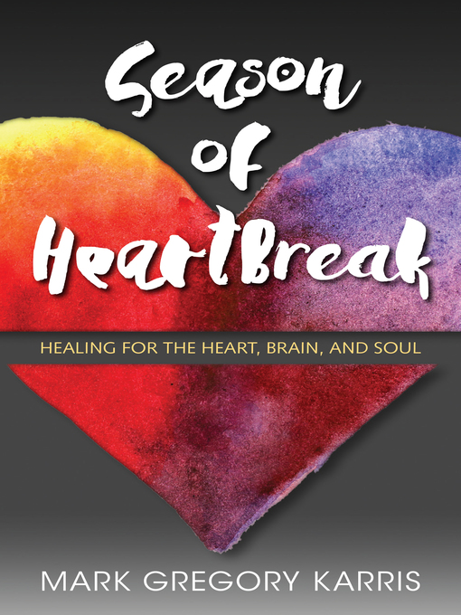 Cover of Season of Heartbreak