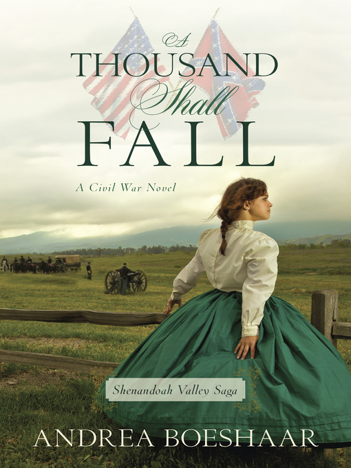 Cover of A Thousand Shall Fall