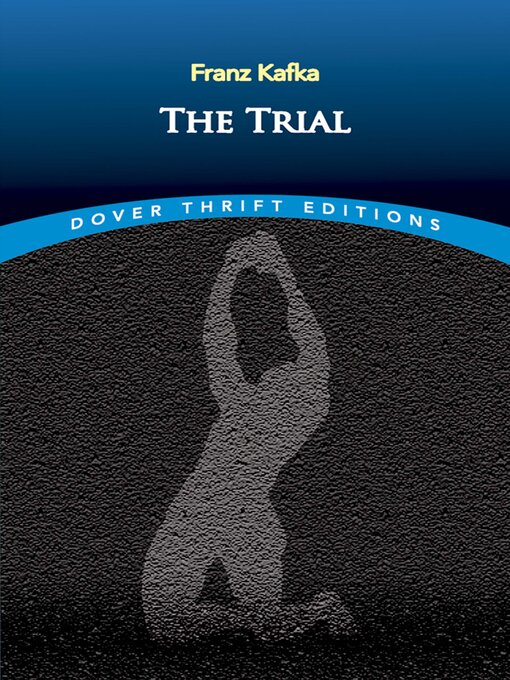 the role of the omnipresent door in the trial a novel by franz kafka
