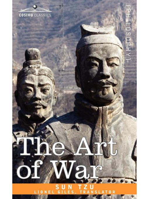 The art of war / Sun Tzu