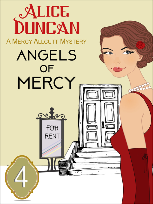 Title details for Angels of Mercy by Alice Duncan - Available
