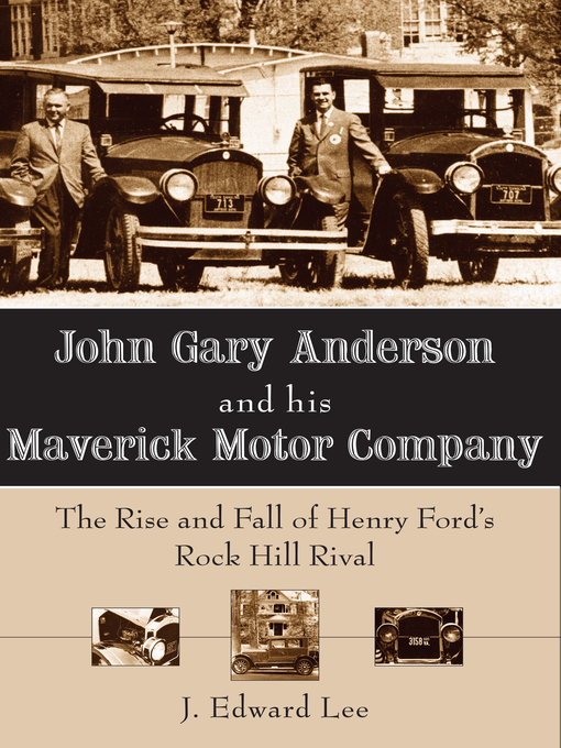 the rise and fall of ford
