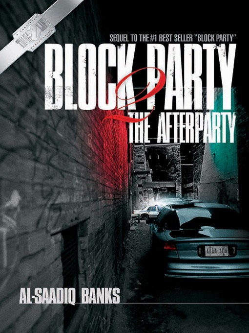 Title details for The Afterparty by Al-Saadiq Banks - Available