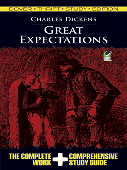 charles dickens great expectations thesis Expectations by charles dickens great expectations is a bildungsroman, or a coming-of-age novel, published by chapman & hall in 1861, the story it's set among.