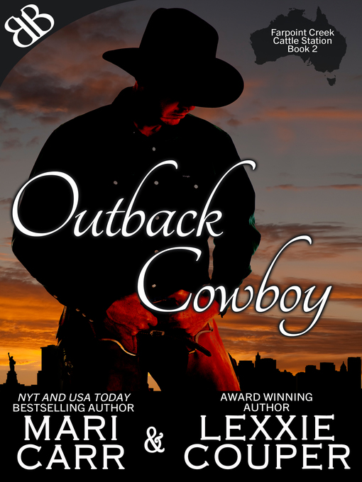 Title details for Outback Cowboy by Lexxie Couper - Wait list