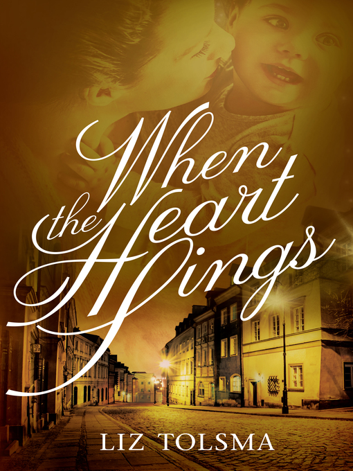 Cover of When the Heart Sings