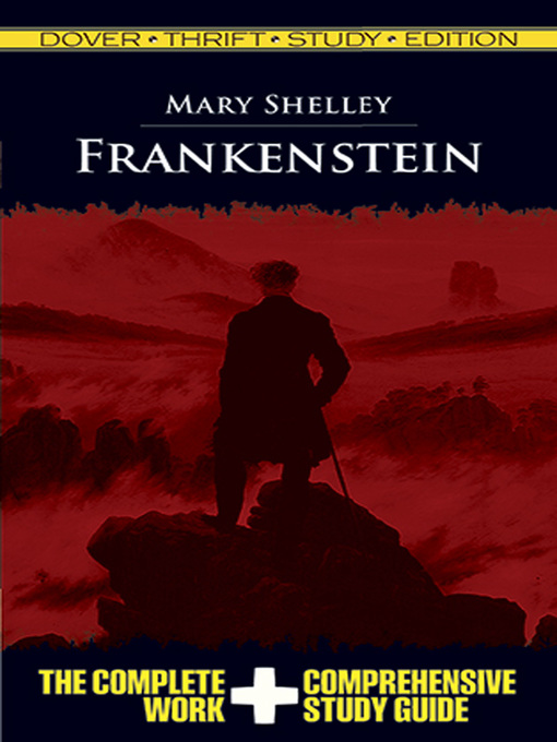 playing god in frankenstein a novel by mary shelley The role of science in frankenstein by mary he has usurped the power of god by creating you succeed by showing modern readers how shelley's novel is.