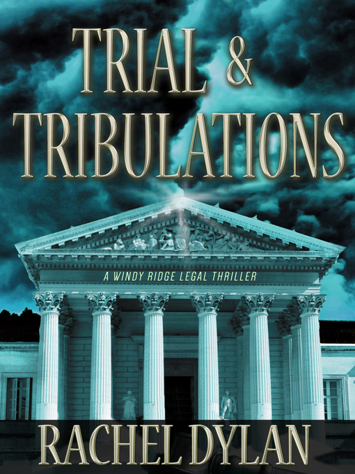 Cover of Trial & Tribulations