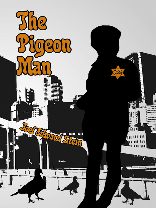Cover of The Pigeon Man