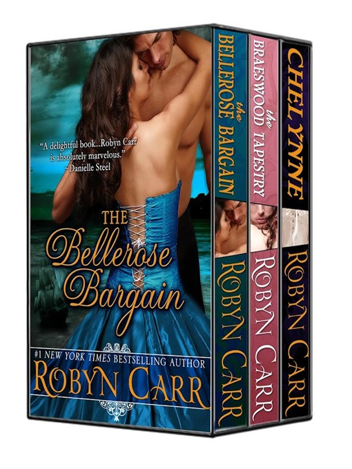 Title details for Robyn Carr Restoration Box Set by Robyn Carr - Available