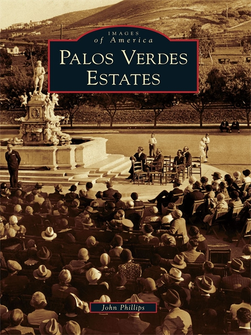Title details for Palos Verdes Estates by John Phillips - Wait list