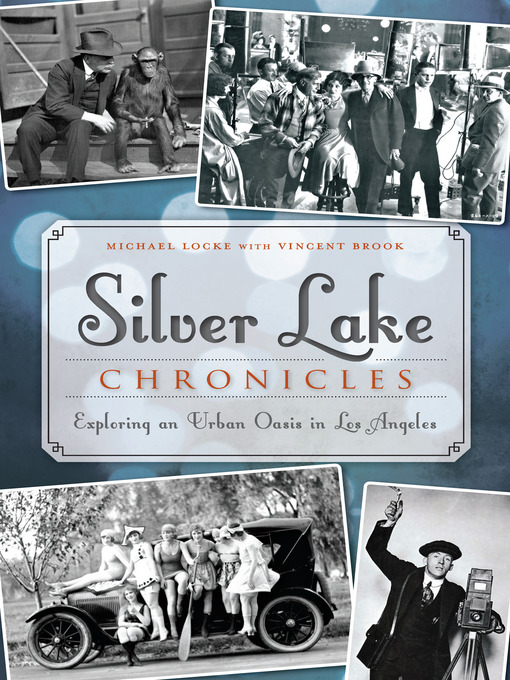 Title details for Silver Lake Chronicles by Michael Locke - Wait list