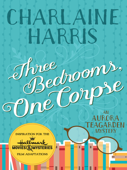 Cover of Three Bedrooms, One Corpse