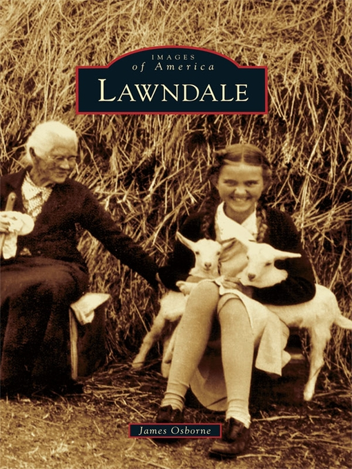 Title details for Lawndale by James Osborne - Available