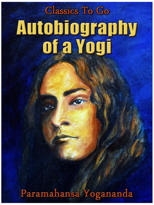 yogananda audiobook