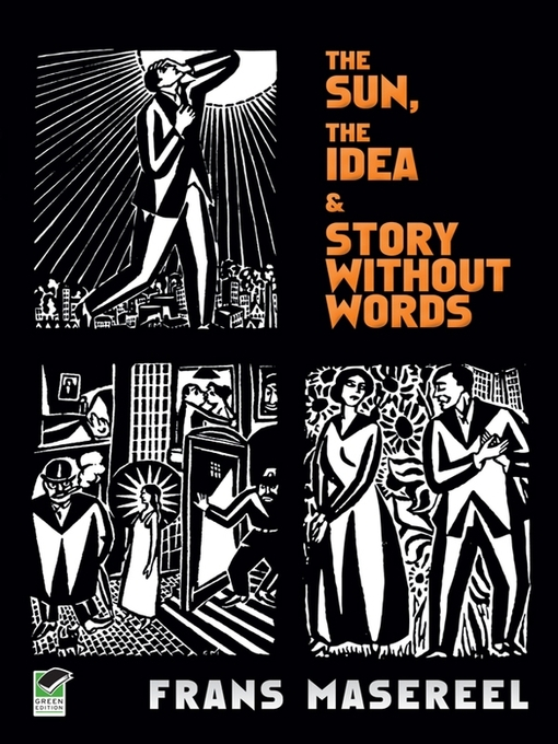 Cover image for The Sun, The Idea & Story Without Words