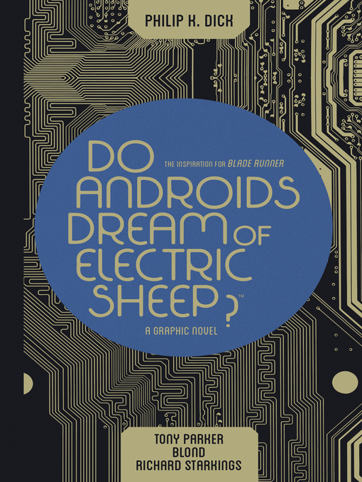 Title details for Do Androids Dream of Electric Sheep Omnibus by Philip K. Dick - Wait list