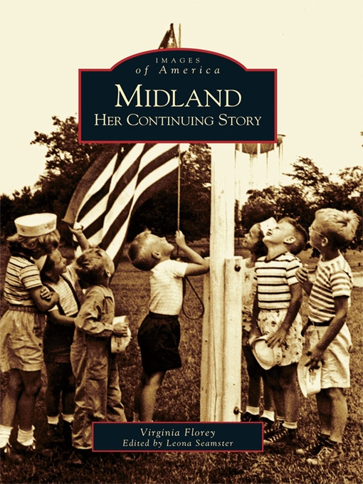 Title details for Midland by Virginia Florey - Available