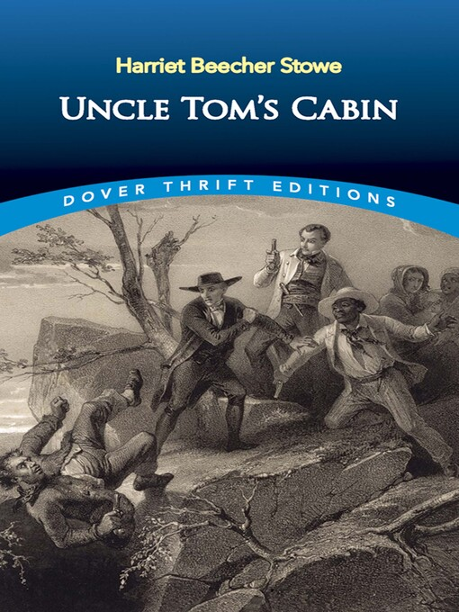 the portrayal of the slavery in south america in harriet beecher stowes uncle toms cabin Feeling right: harriet beecher stowe, uncle tom's cabin, and the power of sympathy by mary kelley, department of.