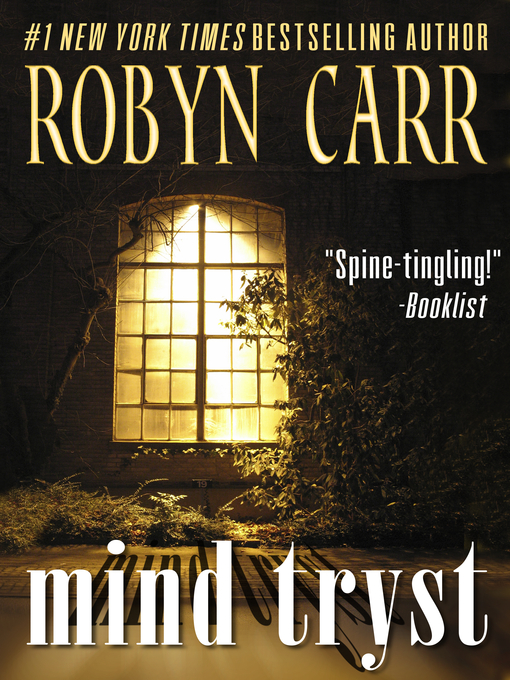 Title details for Mind Tryst by Robyn Carr - Wait list