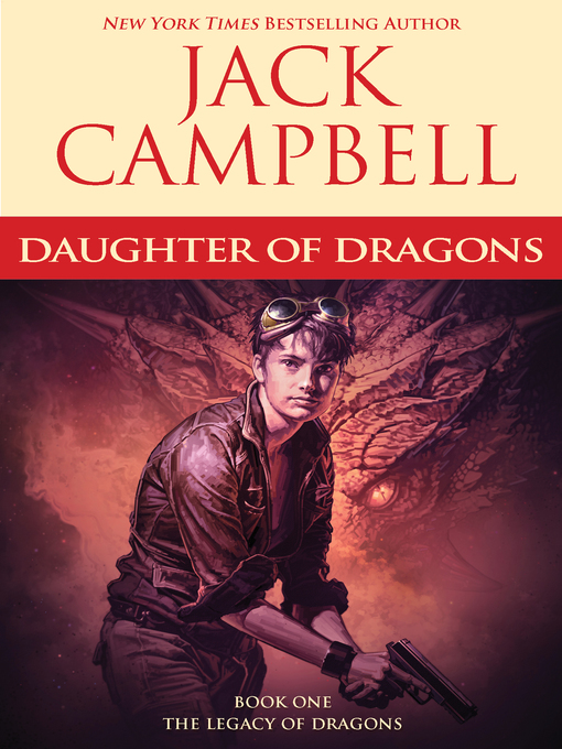 Cover of Daughter of Dragons
