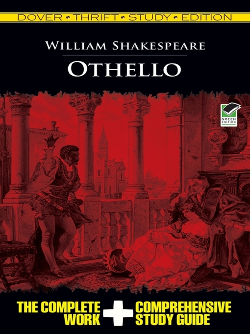jealousy as the cause of othellos downfall in othello a play by william shakespeare Jealousy / vengeance in the play othello by william shakespeare, an important theme presented is jealousy the play's antagonist iago uses the jealousy of others to carry out his sinister plan for revenge.