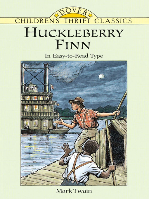 an analysis of the common themes in huckleberry finn by mark twain wild cat falling by johnson and t