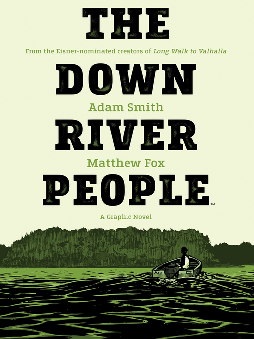 Title details for Down River People by Adam Smith - Available
