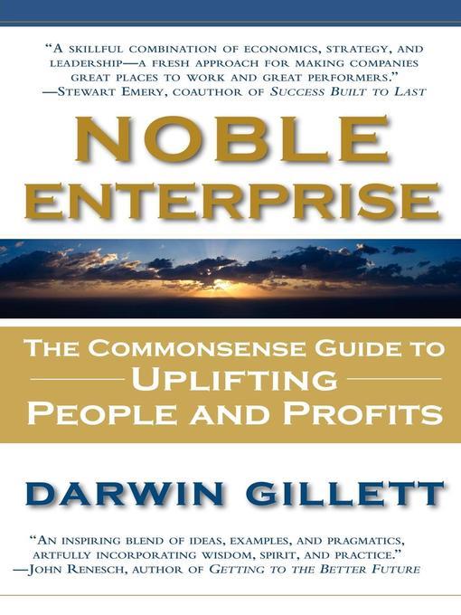 darwin macklin management and leadershi