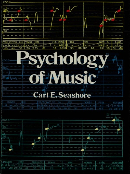 psychology of music The aim of the psychology of music is to understand musical phoneomena in terms of mental functions--to characterize the ways in which one perceives, remembers.