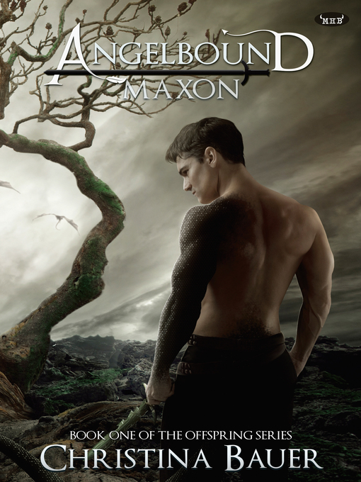 Cover image for Maxon