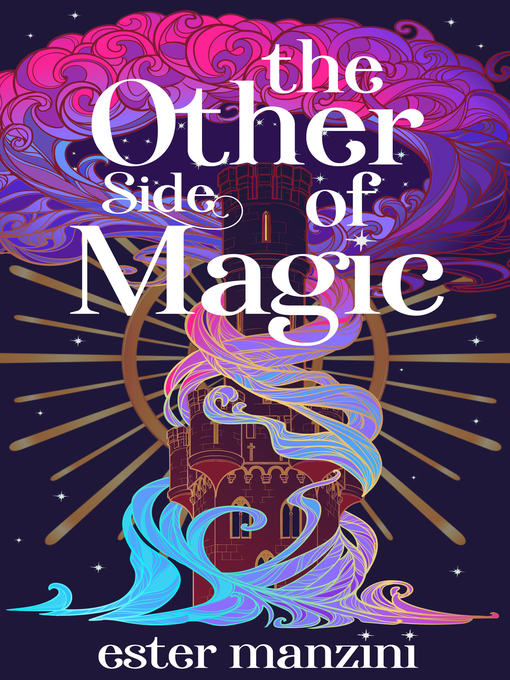 Title details for The Other Side of Magic by Ester Manzini - Available
