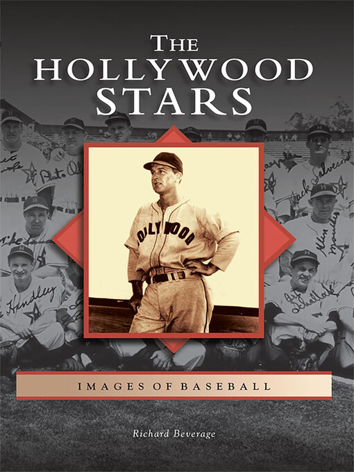 Title details for The Hollywood Stars by Richard Beverage - Wait list