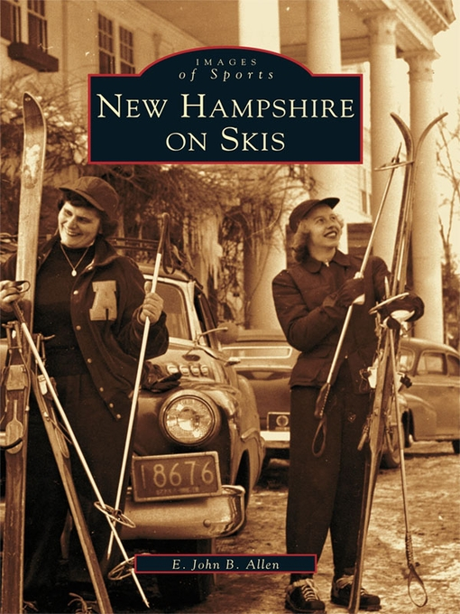 Cover of New Hampshire on Skis
